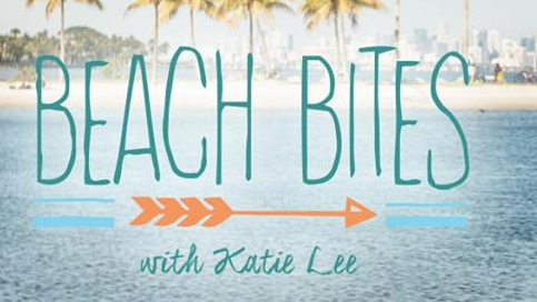 Cooking Channel Premieres New Season of BEACH BITES WITH KATIE LEE , 6/1