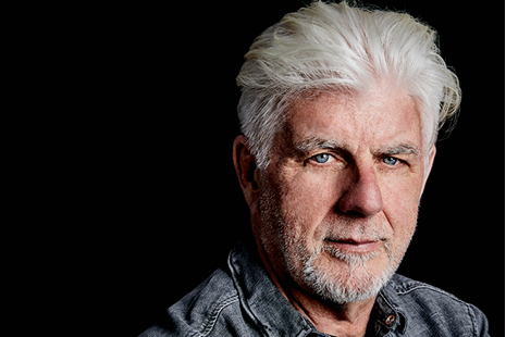 Michael McDonald Returns with First New Music in Nearly a Decade