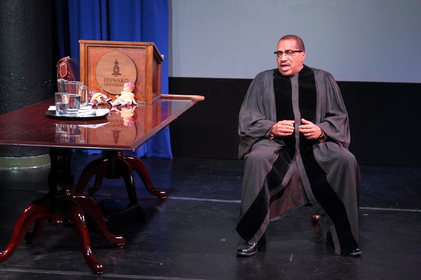 Photo Flash: First Look at THURGOOD at Human Race Theatre Company