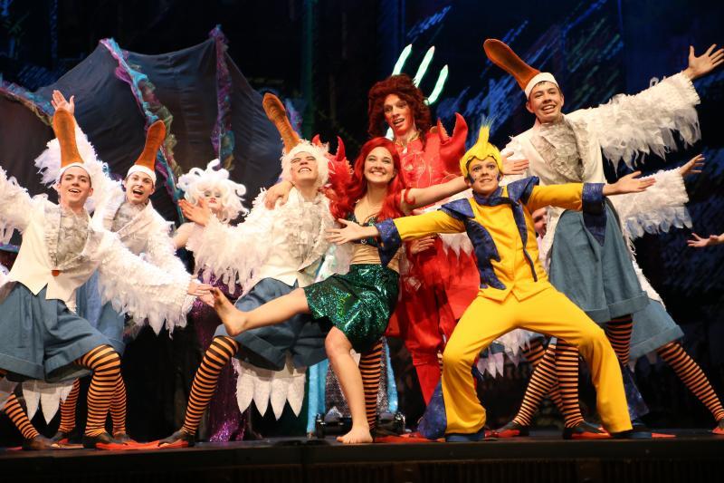 2017 Utah High School Musical Theatre Award Nominees Announced