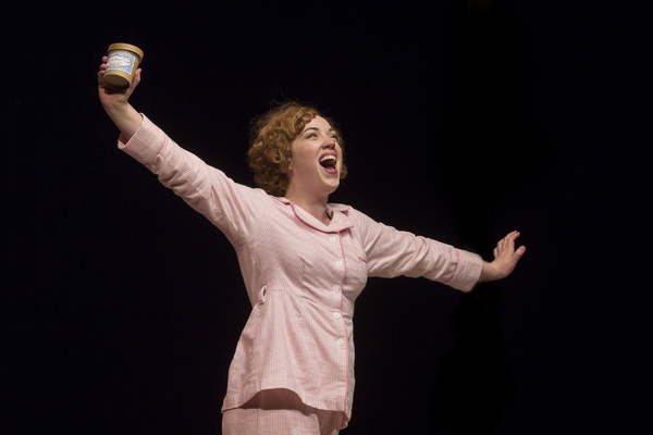 Photo Flash: First Look at SHE LOVES ME at Marriott Theatre