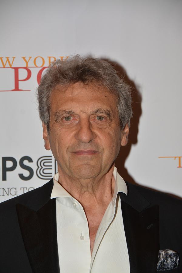 Alain Boublil