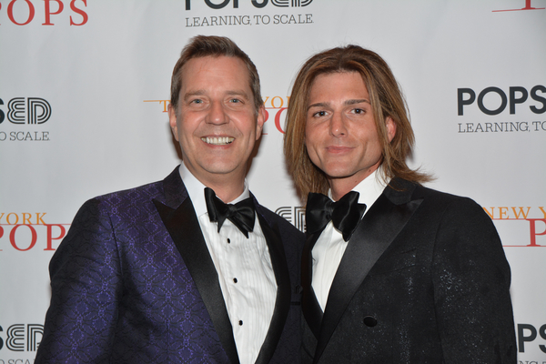 Steven Reineke and Eric Gabbard