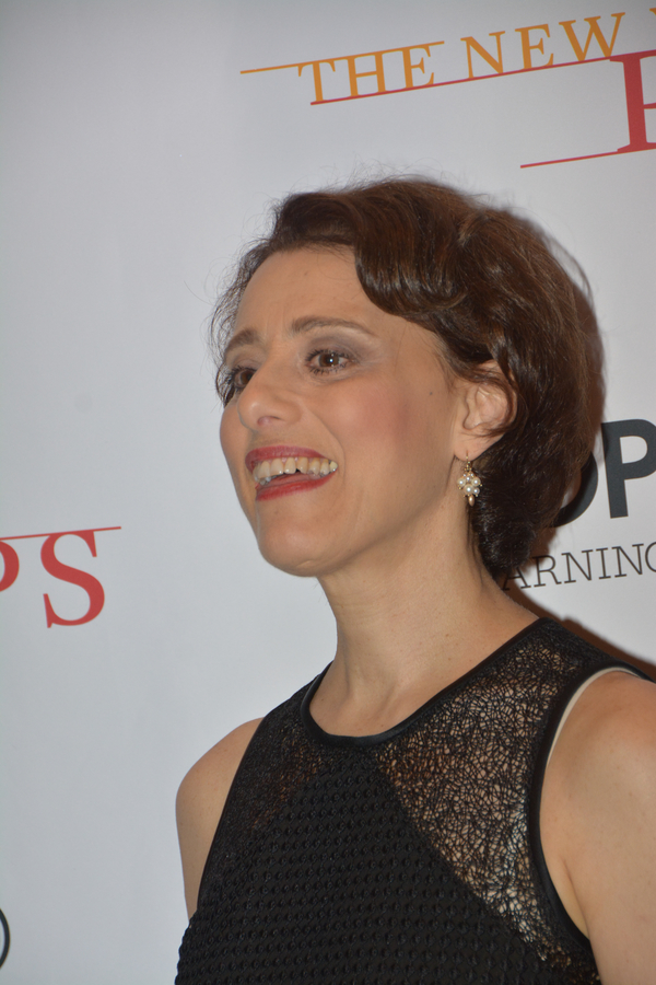 Photo Coverage: Inside the Starry New York Pops Gala!