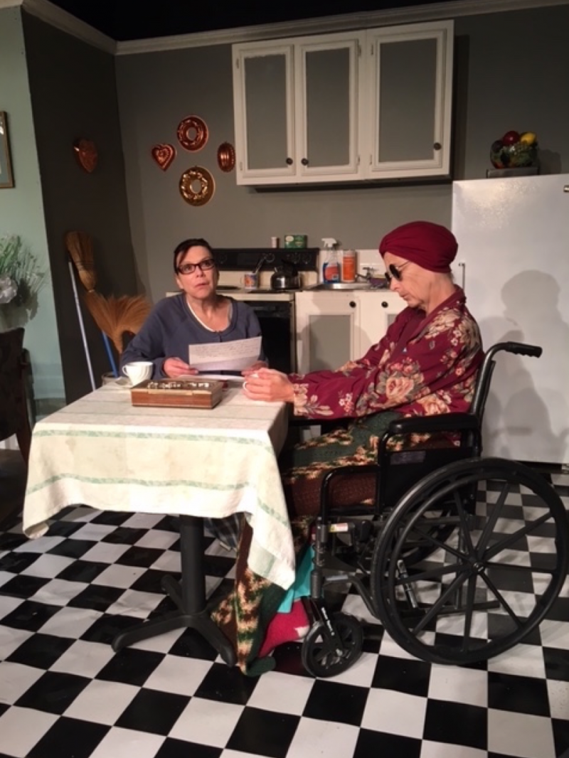 BWW Review: THE SHADOW BOX at Little Theatre Of Mechanicsburg