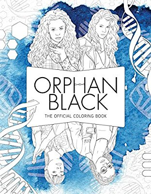 Boat Rocker Brands and Insight Editions to release Orphan Black: