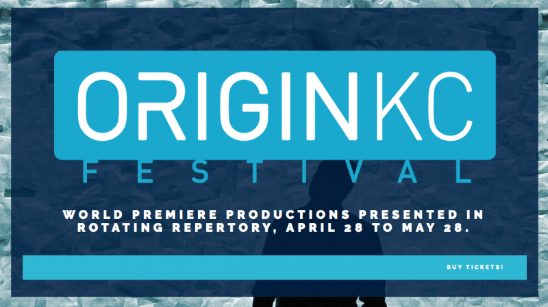 OriginKC: New Works Festival to Welcome Major Artistic Leaders for Festival Weekend