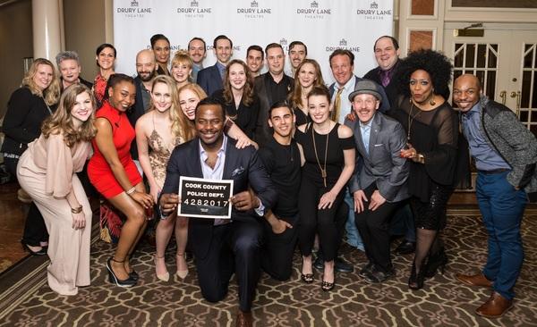 Photos: CHICAGO Opens at Drury Lane Theatre