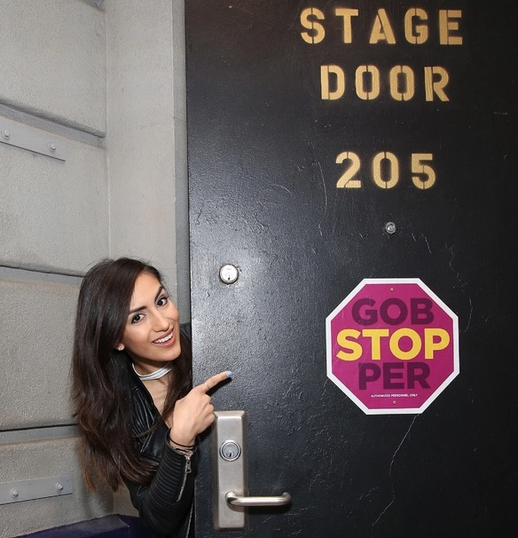 BWW Interview - Debut of the Month - CHARLIE AND THE CHOCOLATE FACTORY's Yesenia Ayala