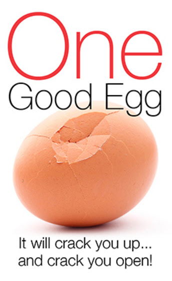 BWW Previews: ONE GOOD EGG at Center Stage Theater