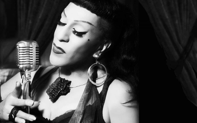 BWW Interview: Sherry Vine & Joey Arias Chat About the Evolution of Drag and Their Stripped-Down New Show at Feinstein's/54 Below