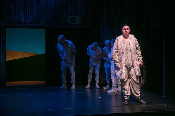 Photo Flash: Theatreworks New Milford presents ANIMAL FARM