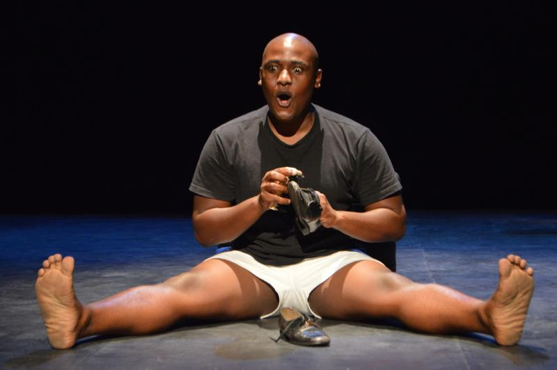 BWW Interview: Five on Friday with KASI STORIES: STORIES NOT OFTEN TOLD's Lebogang Mphahlele