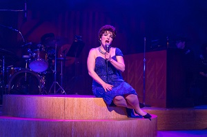 BWW Review: 'Come On In' to ALWAYS... PATSY CLINE at the Fulton
