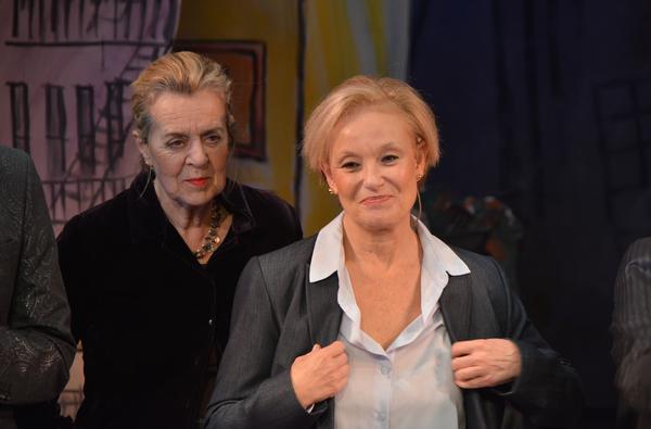 Photos: York Theatre Company Celebrates Opening Night of MARRY HARRY