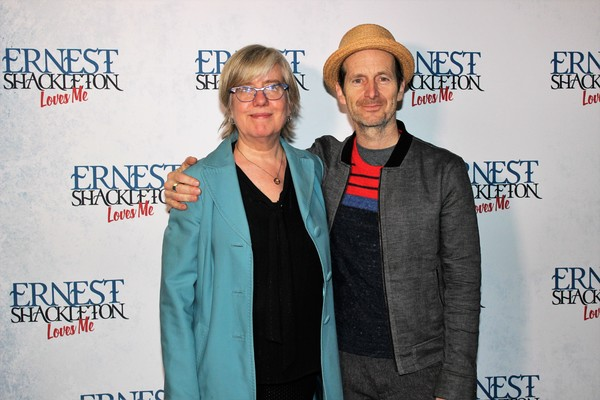 Lisa Peterson and Denis O'Hare
