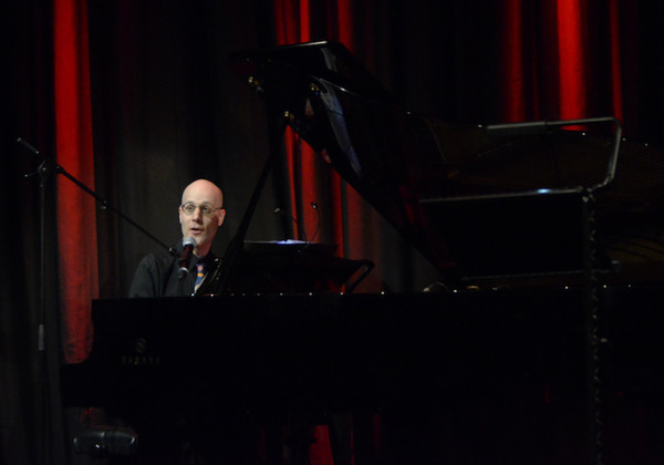 Photo Flash: Musical Theatre Stars Perform At WIT AND WHIMSY