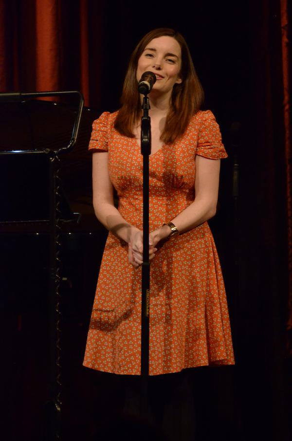 Rebecca Trehearne