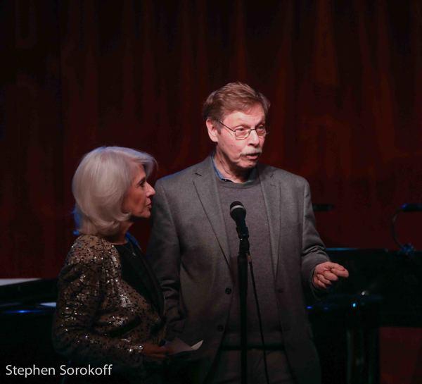 Jamie deRoy & Barry Kleinbort, director