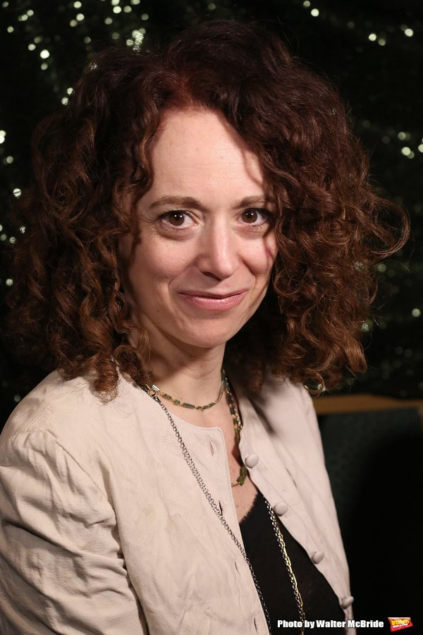 INDECENT's Rebecca Taichman Wins 2017 Tony Award for Best Direction of a Play