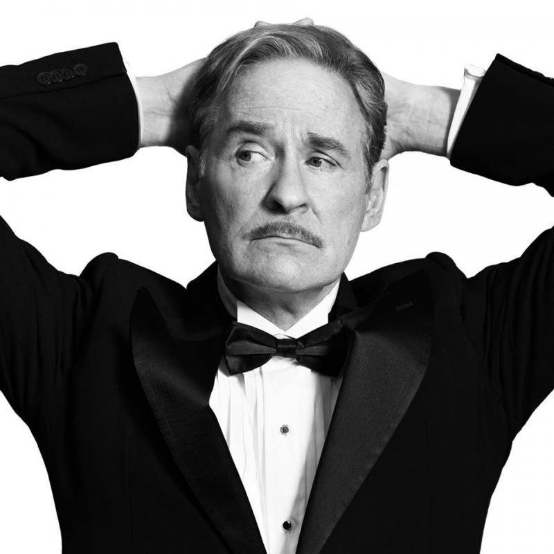 PRESENT LAUGHTER's Kevin Kline Wins 2017 Tony Award for Best Performance by an Actor in a Leading Role in a Play
