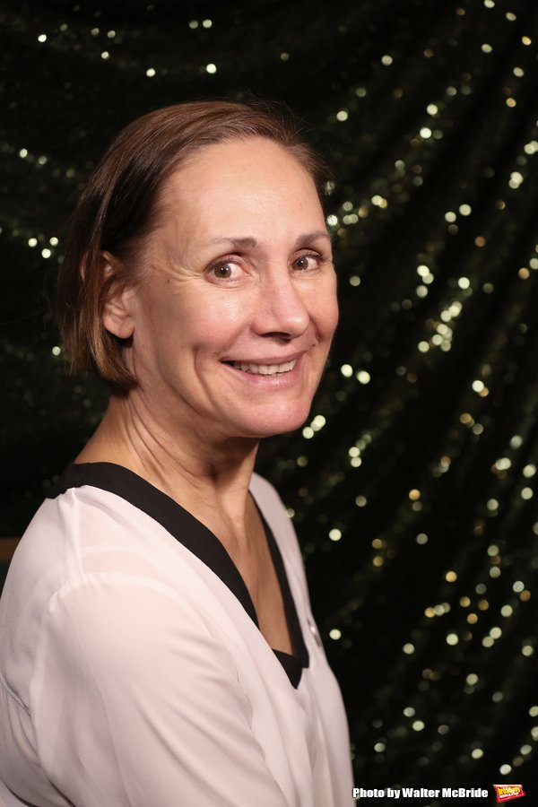 A DOLL'S HOUSE, PART 2's Laurie Metcalf Wins 2017 Tony Award for Best Performance by an Actress in a Leading Role in a Play