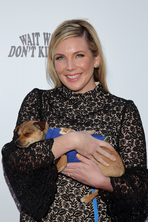 June Diane Raphael Photo