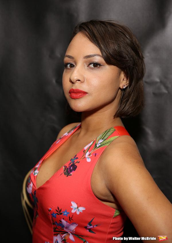 Jasmine Cephas
