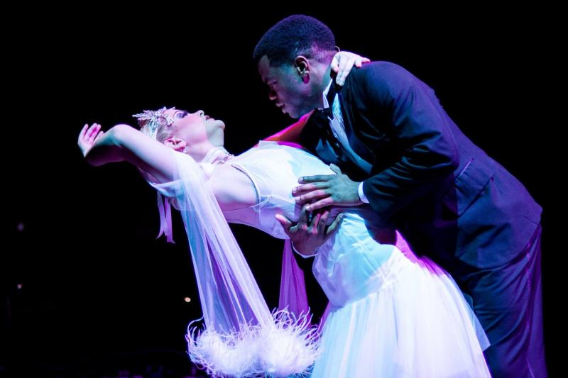 BWW Review: WILD PARTY Captivates the Crowd at CSUF