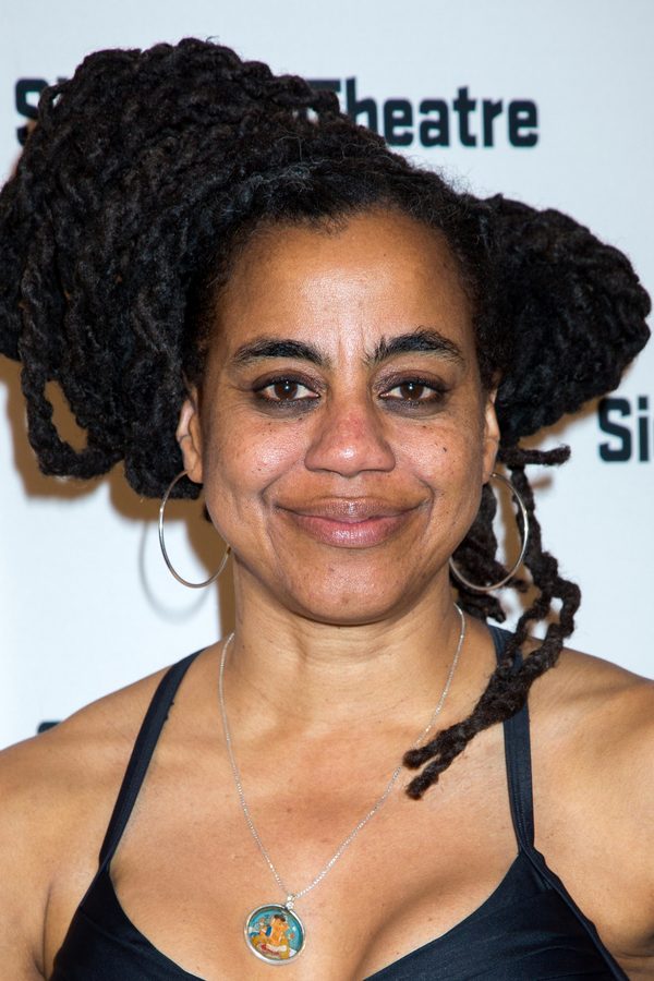 Photo Coverage: Inside Signature Theatre's Gala, Honoring Suzan-Lori Parks and Delta Air Lines