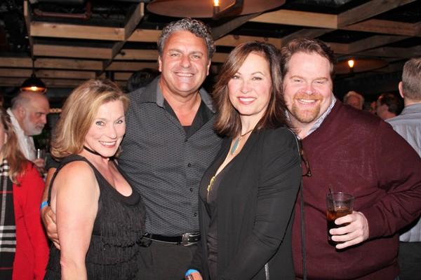 Photos: JEKYLL & HYDE Cast Members Reunite to Celebrate 20 Years!