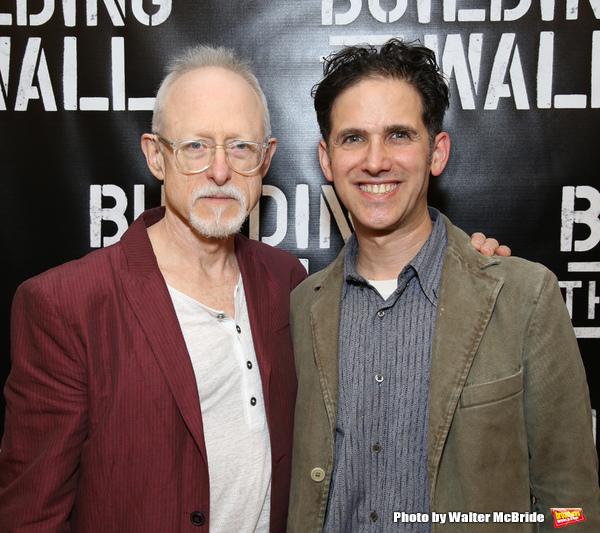 Robert Schenkkan and Ari Edelson