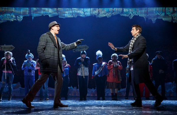 BWW Interview: GROUNDHOG DAY's John Sanders Is Happy to Repeat Himself, Repeat Himself