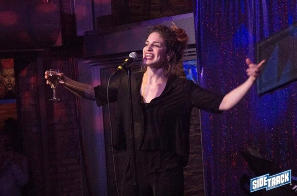 Photo Flash: RENT Cast Performs A SEASON OF LOVE BENEFIT CONCERT in Chicago