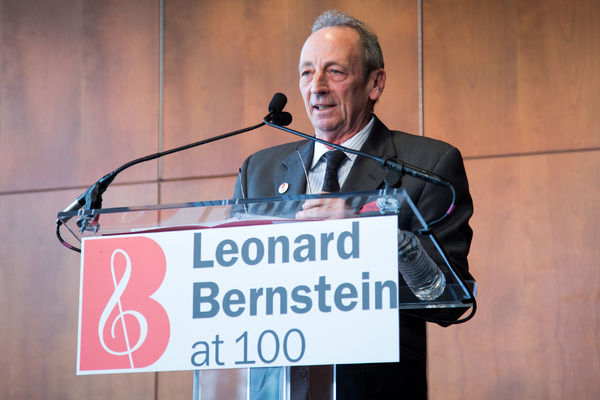 Alexander Bernstein Photo