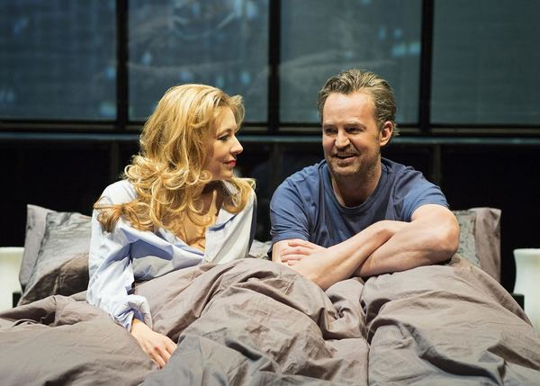 BWW Morning Brief May 10th, 2017 - THE GOLDEN APPLE at Encores! and More!