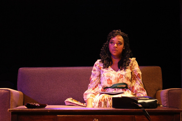 Photo Flash: Porchlight Music Theatre Revisits ON A CLEAR DAY YOU CAN SEE FOREVER