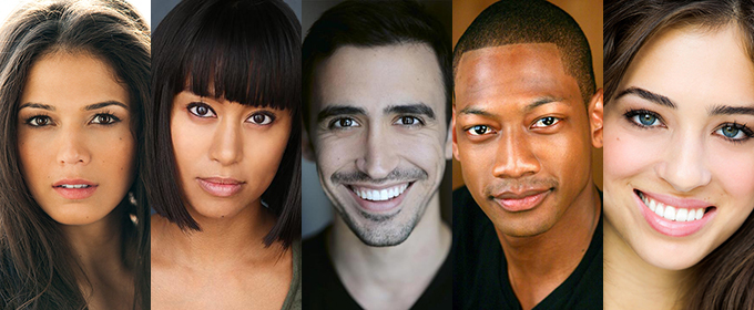Arielle Jacobs, JJ Caruncho, Shea Gomez and More Tapped for IN THE HEIGHTS at Virginia Rep; Cast Announced!
