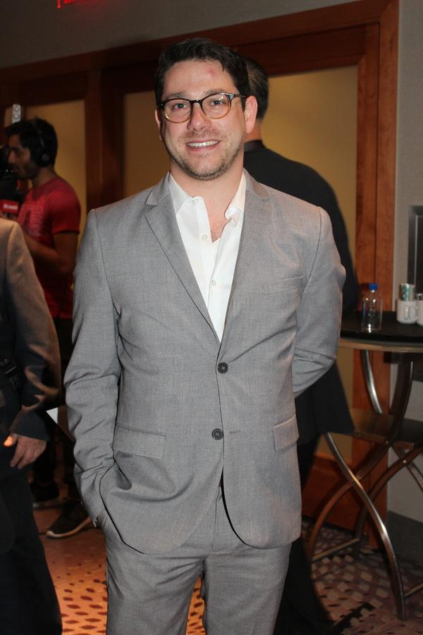 Jared Mezzocchi