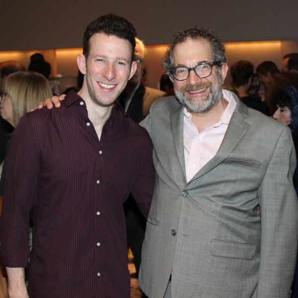 Photos: 2017 Drama Desk Nominees Pose for Candids at Reception