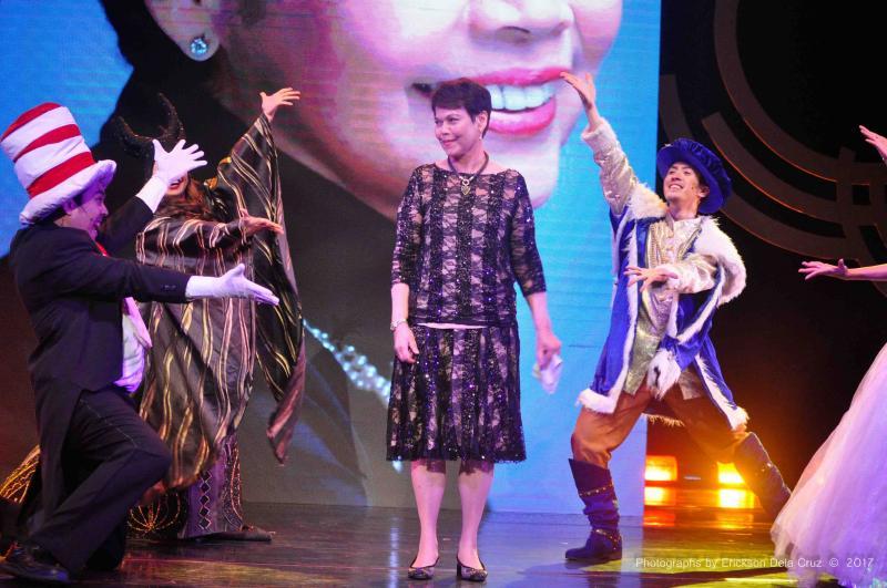 Photo Coverage: 9th Gawad Buhay Awards Night
