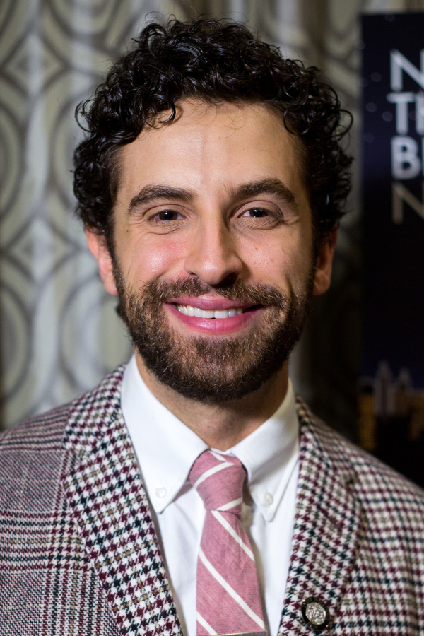 Photo Coverage: The Outstanding Acting Nominees Pose at the Drama Desk Awards  Reception!