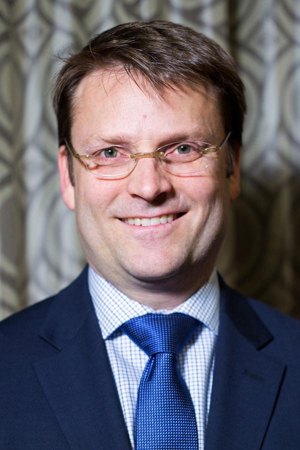 August Eriksmoen