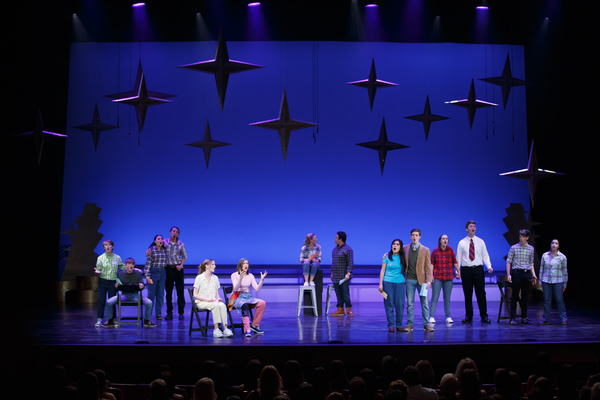 Photo Flash: 2017 Shuler Hensley Award Winners Announced; Parker Jennings & Ramone Nelson Heading to Nationals!