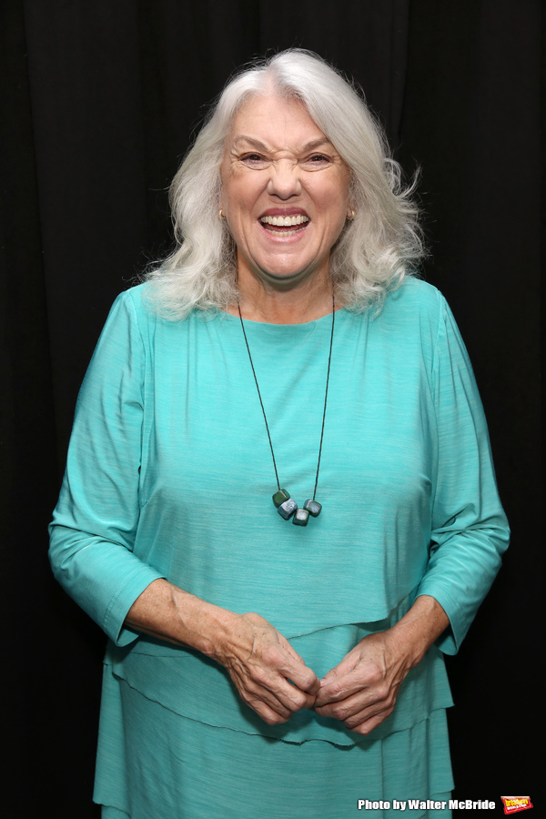 Photo Coverage: Tim and Tyne Daly Prep for DOWNSTAIRS Dorset Theatre Festival
