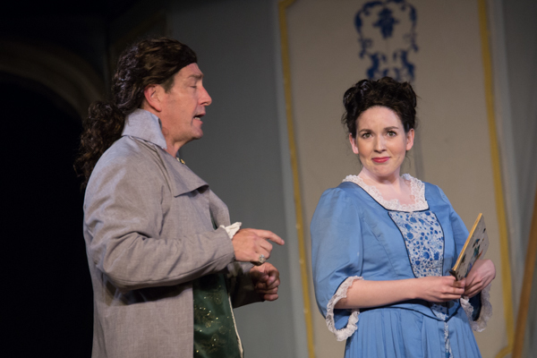Photo Coverage: First look at Little Theatre Off Broadway's THE SCARLET PIMPERNEL