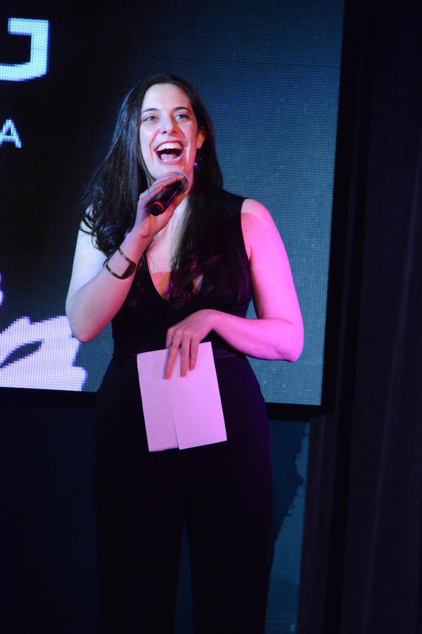 Sarah Matteucci