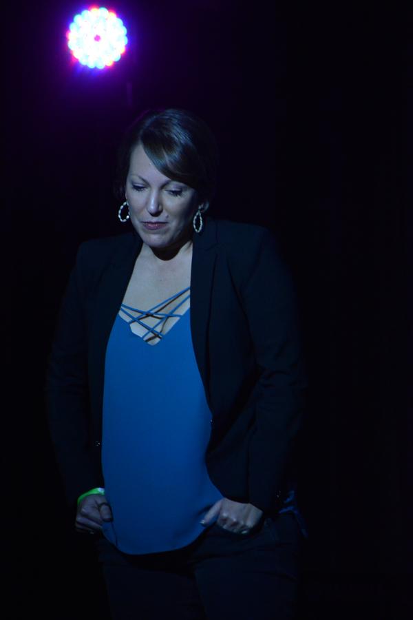 Tessa LaNeve