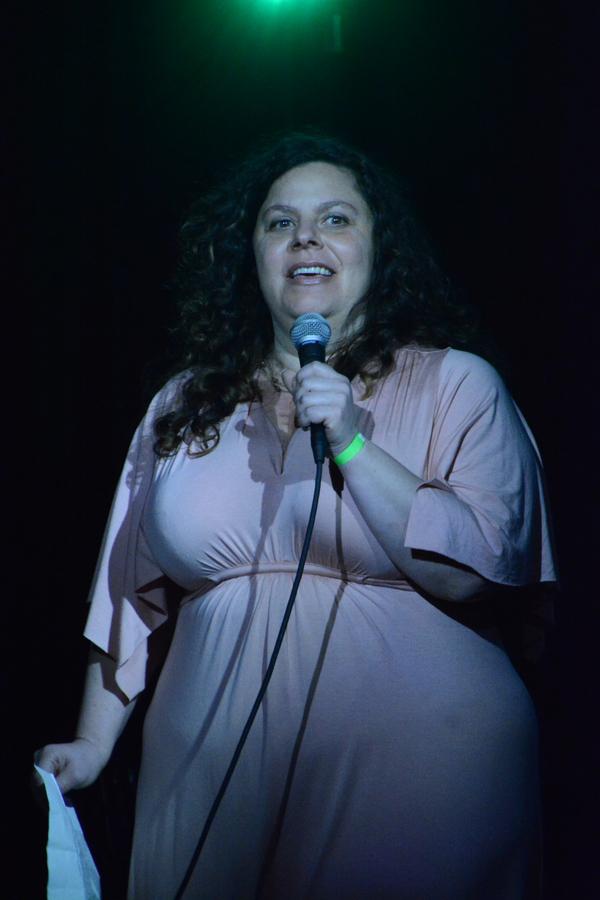 Melissa Ross