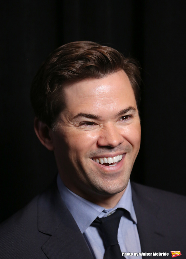 Andrew Rannells The New Normal Photo Coverage: Meet t...